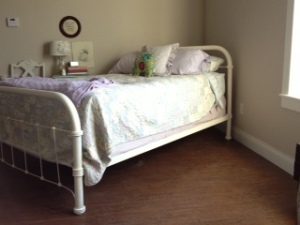 House Photo - Shabby Chic Guest Bedroom