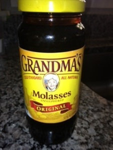 Photo - Jar of Grandma's Molasses
