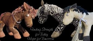 Photo - Your Silver Linings handmade prayer ponies