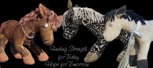 Photo - Your Silver Linings handmade prayer ponies