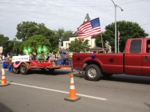 Parade Photo - 4H Club