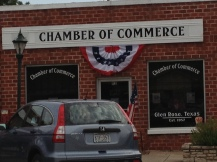 Parade Photo - Chamber of Commerce