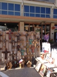 Festival Photo - Handmade crosses