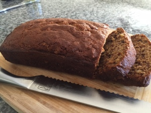 Recipe Photo - Banana Bread