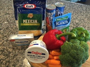 Farmtastic Recipe - Veggie Pizza