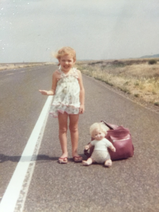 My Farmtastic Life - A young farmgirl on her first roadtrip