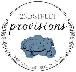 My Farmtastic Life - Farmtastic Faves - Famrtastic Eats - 2nd Street Provisions