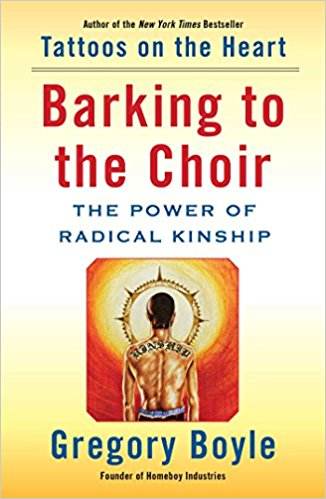 Barking to the Choir - The Power of Radical Kinship